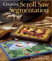 Creative Scroll Saw Segmentation