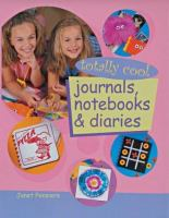 Totally Cool Journals, Notebooks & Diaries