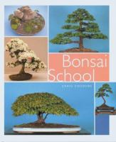 Bonsai School
