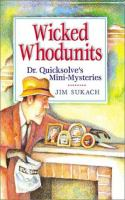 Wicked Whodunits