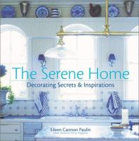 The Serene Home