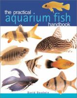 The Practical Aquarium Fish Handbook