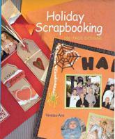 Holiday Scrapbooking