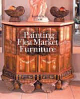 Painting Flea Market Furniture