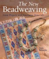 The New Beadweaving
