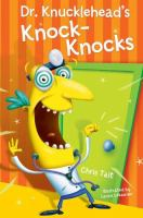 Dr. Knucklehead's Knock-knocks