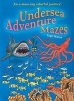 Undersea Adventure Mazes