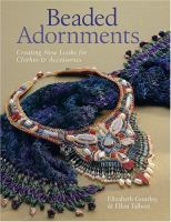 Beaded Adornments
