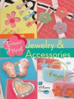 Tween Friends Jewelry & Accessories