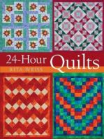 24-hour Quilts