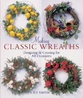 Making Classic Wreaths