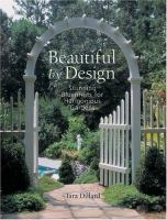Beautiful by Design
