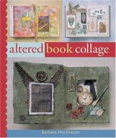Altered Book Collage