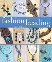 Fashion Beading