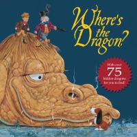 Where's the Dragon?