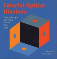 Colorful Optical Illusions