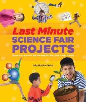 Last-minute Science Fair Projects