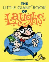 The Little Giant Book of Laughs