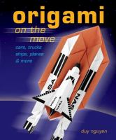 Origami on the Move