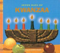 Seven Days of Kwanzaa