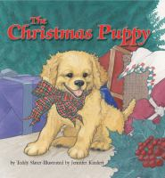 The Christmas Puppy
