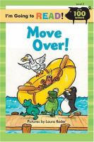 Move Over!