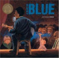 A Blue So Blue
