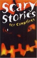 Scary Stories for Campfires
