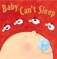 Baby Can't Sleep