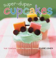 Super-duper Cupcakes