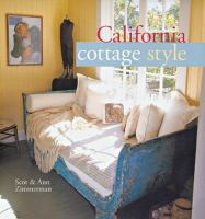 California Cottage Style
