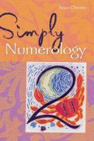 Simply Numerology