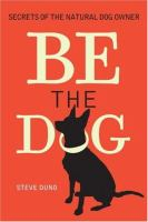 Be the Dog