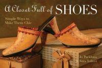 A Closet Full of Shoes