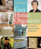 Easy Home Organizer