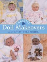 Creative Doll Makeovers