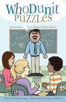 Whodunit Puzzles