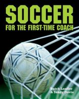 Soccer for the First-time Coach