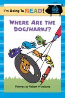 Where Are the Dogsharks?