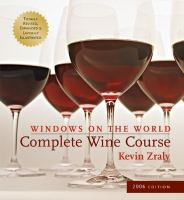 Windows on the World Complete Wine Course