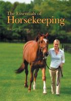 The Essentials of Horsekeeping