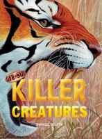 Life-size Killer Creatures