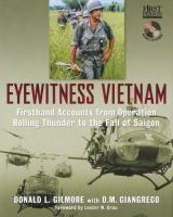 Eyewitness Vietnam