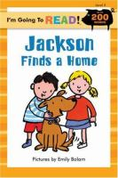 Jackson Finds A Home