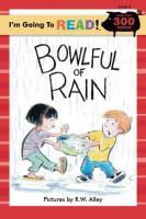 A Bowlful of Rain