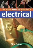 Home How-to-handbook