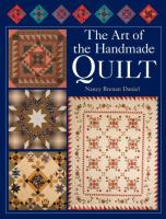 Art of the Handmade Quilt