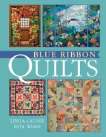 Blue Ribbon Quilts