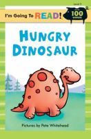 Hungry Dinosaur