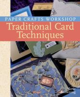 Traditional Card Techniques